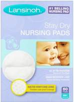 Lansinoh Nursing Pads, Disposable, 60 ct. ( Multi-Pack)