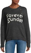 Vintage Havana Forever Sunday Knit Sweater