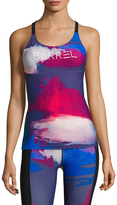 Barrel Women's Fexi-On Victory Tank Top
