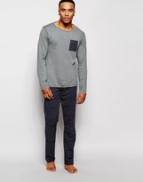 Esprit Pyjamas - Grey