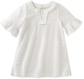 Kate Spade Girls' Eyelet Cover Up - Big Kid
