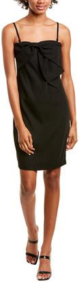 trina Trina Turk Trina By Trina Turk Sylvia Sheath Dress