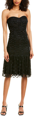 Ali & Jay Leanne Midi Dress
