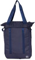 C6 Packaway Tote Bag Navy