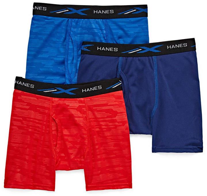 ce12a748854b Hanes Boys' Underwear & Socks - ShopStyle