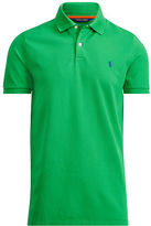 Polo Ralph Lauren Golf Custom Fit Stretch Mesh Polo