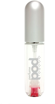 Travalo Perfume Pod Spray - Silver
