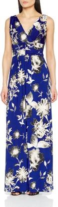 Gina Bacconi Women's Fifi Floral Maxi Party Dress