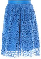 Collette Dinnigan Collette by Portobello lace full skirt
