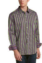Robert Graham Charterhouse Woven Shirt