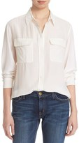 Equipment Women's 'Signature' Silk Shirt