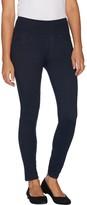 Spanx Jean-Look Ankle Length Leggings