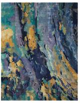 Nourison Prismatic Hand-Tufted Wool Rug