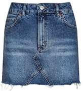 Petite highwaisted skirt