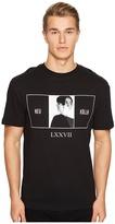 McQ Screen Print T-Shirt