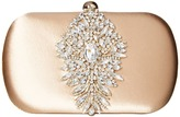 Badgley Mischka Aurora Clutch Handbags