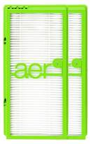Holmes AER1 Allergen Air Purifier Filter, 2 Pack (HAPF300AHD)