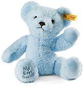 Steiff My First Teddy Bear (Light Blue) by