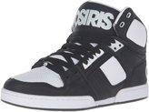 Osiris NYC 83 Men US 11 Black Skate Shoe UK 10 EU 45