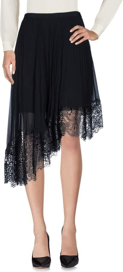 Karen Millen Knee length skirts - Item 35343311