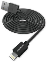 chargeworx Sync & Charge Cable with Lightning Connector
