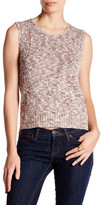 Brochu Walker Gunnar Knit Crop Tank