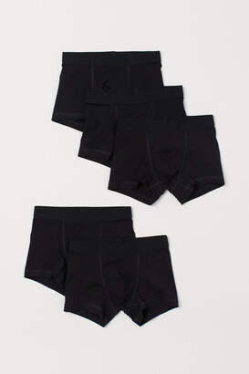 H&M 5-pack Boxer Shorts