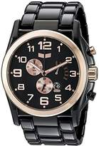 Vestal Men's DEV010 De Novo Watch
