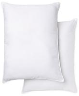 Microfiber Gel Filled Firm Pillows (Set of 2)