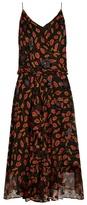 Diane von Furstenberg Benita dress
