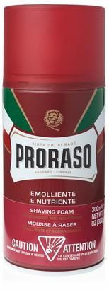 Proraso Refreshing Shave Foam/10.6 oz