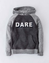 Boden Dare To Be Wild Hoodie
