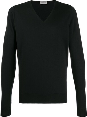 John Smedley Blenheim sweatshirt