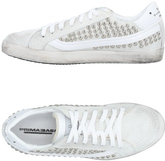 Primabase Low-tops & sneakers - Item 11486423IW