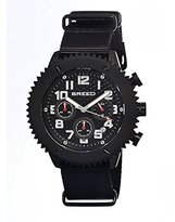 Breed Watches Decker Men's Watch Primary Color: