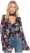 Show Me Your Mumu Olsen Top Women's Clothing