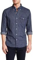 Bonobos Brushed Button Slim Fit Shirt