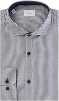 Selected Men's Check Long-Sleeve Shirt