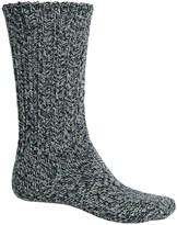 Woolrich Casual Mid Ragg Wool Socks - Merino Wool, Crew (For Men)