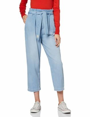 Herrlicher Women's Comfy Denim Flared Jeans