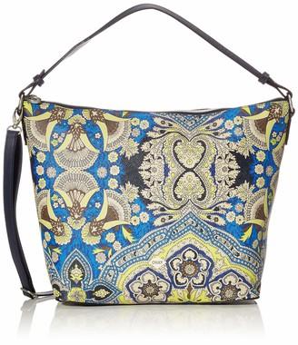 Oilily womens 4170000734 Shoulder Bag