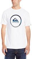 Quiksilver Men's Active Logo T-Shirt