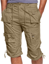 Sean John Men's Classic Flight Cargo Shorts, Only at Macy's