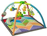 Infantino Pond Pals Twist & Fold Activity Gym & Play Mat