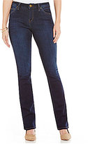 Jag Jeans Atwood Mid-Rise Bootcut Jeans
