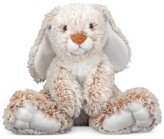 Melissa & Doug Kids Stuffed Toy, Burrow Bunny Plush