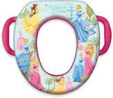 Ginsey Disney Princesses Soft Potty Seat