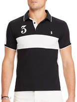 Polo Ralph Lauren Big and Tall Classic-Fit Featherweight Cotton Polo