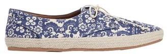 Tabitha Simmons Lace-up shoe