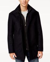HUGO BOSS Men's Cashmere Blend C-Coxtan Coat
